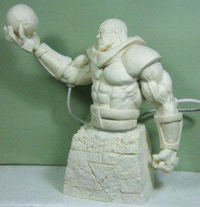 Apocalypse sculpté par Ryan Trificana dans Bustes apo-000-290x300