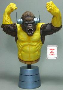 ape man galerie