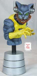 cat man custom galerie