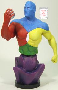 spectrum galerie