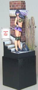 tortue girl galerie