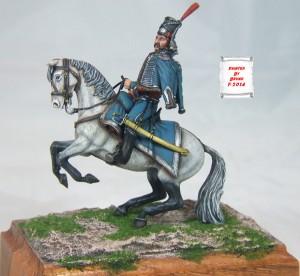 hussard 600